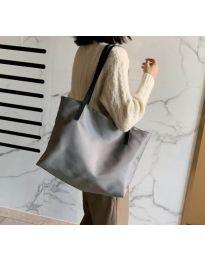 Bag - kod B152 - gray