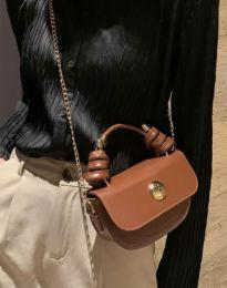 Bag - kod B417 - brown