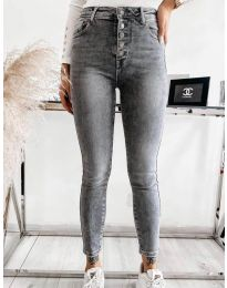 Jeans - kod 4225 - 1 - gray