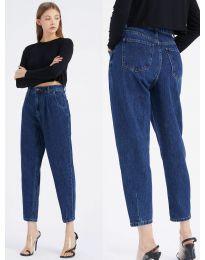 Jeans - kod 8099 - 1 - dark blue