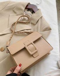 Bag - kod B443 - beige