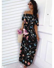 Dresses - kod 354 - black