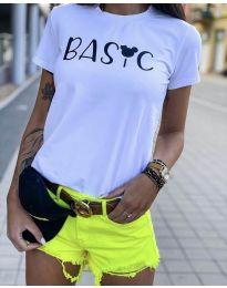 T-shirts - kod 3017  - 1