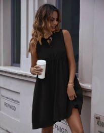 Dresses - kod 0286 - black