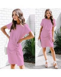 Dresses - kod 835 - purple