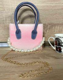 Bag - kod B436 - pink