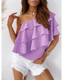 Kod 0141 - purple