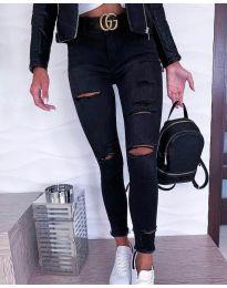 Jeans - kod 2893 - black