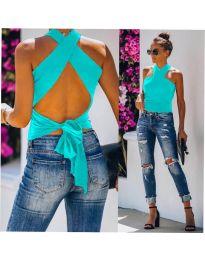 Kod 606 - turquoise