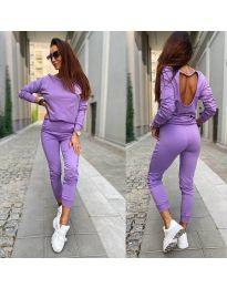 Kod 3018 - 2 - purple