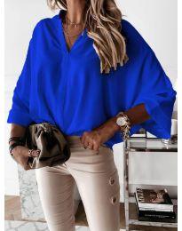 Shirts - kod 932 - blue