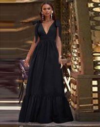Dresses - kod 2743 - black