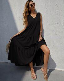 Dresses - kod 8149 - black