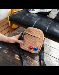 Bag - kod B73 - brown