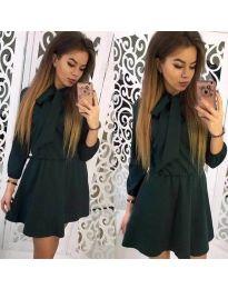 Dresses - kod 360 - green
