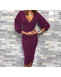 Dresses - kod 8706 - 3