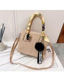 Bag - kod B92 - pink