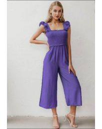 Kod 4455 - purple