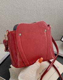 Bag - kod B454 - bordeaux