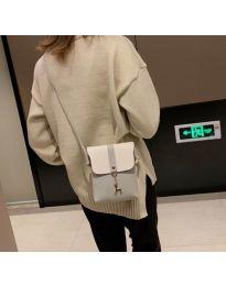 Bag - kod B72 - gray