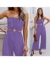 Kod 2628 - purple
