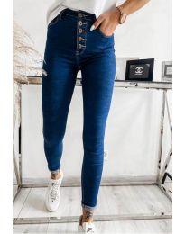 Jeans - kod 4227 - 1 - blue