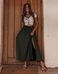 Skirts - kod 8231 - black