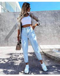 Jeans - kod 1441 - 1