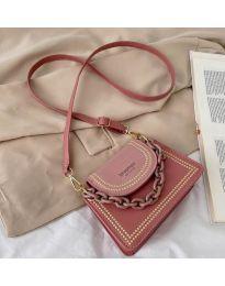 Bag - kod B157 - pink