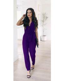 Kod 447 - purple