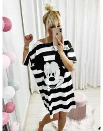 Dresses - kod 517 - black