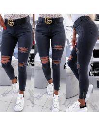 Jeans - kod 4212 - 1