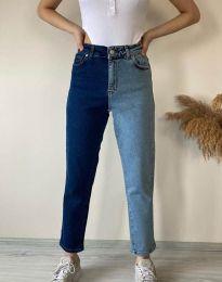 Jeans - kod 2420 - 1 - sky blue