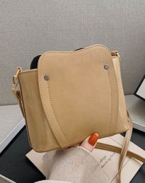 Bag - kod B454 - beige