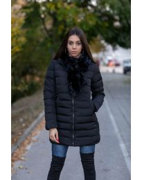 Jackets - kod 6033 - 2 - black