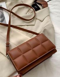 Bag - kod B447 - brown