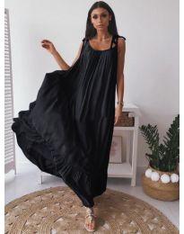 Dresses - kod 932 - black