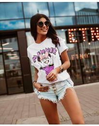T-shirts - kod 684