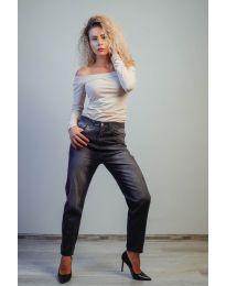 Jeans - kod 3031 - black