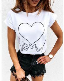 T-shirts - kod 2266