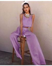 Kod 587 - purple
