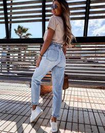 Jeans - kod 8185 - 1