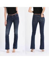 Jeans - kod 1112 - blue