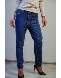 Jeans - kod 297 - blue