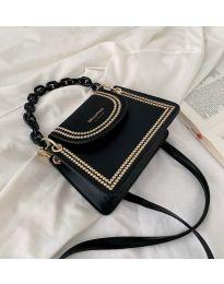 Bag - kod B157 - black
