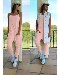 Kod 612 - pink