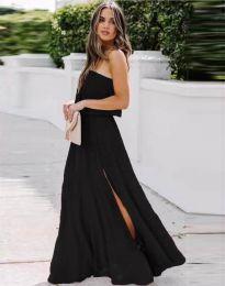 Dresses - kod 8871 - black
