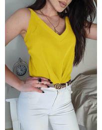 Kod 762 - yellow