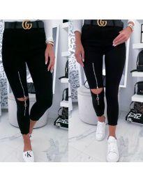 Jeans - kod 3476 - black