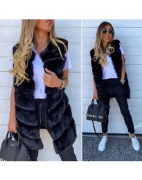 Jeans - kod 656 - 5 - black